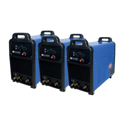 TIG-300400500-DC